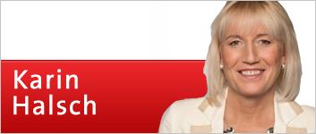 Banner: Karin Halsch