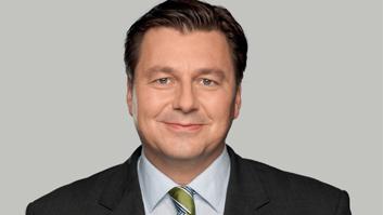 Porträt Andreas Geisel