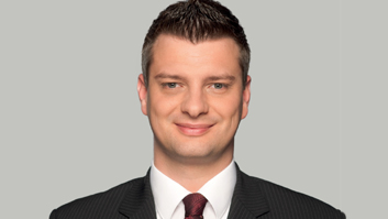 Porträt Ole Kreins